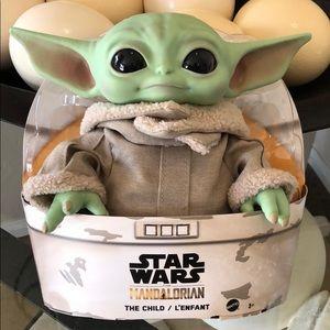 Star Wars Accessories - NEW - Disney Star Wars The Mandalorian The Child